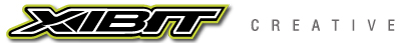 XIBIT Creative Logo